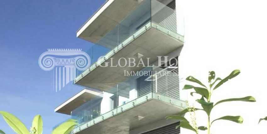 CASLANO: Bellissimo e luminoso appartamento di 3½ locali con vista