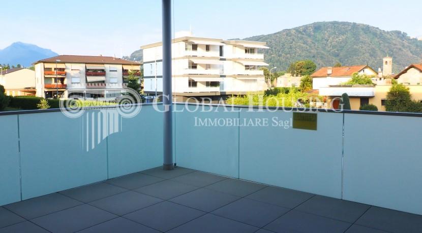 via Credera - terrazza - homegate
