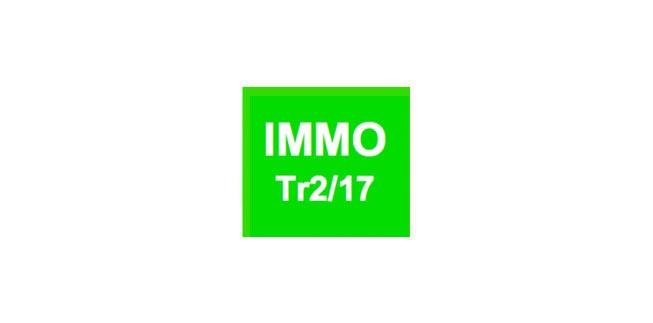 Meta-analisi immobiliare 2. trim. 2017