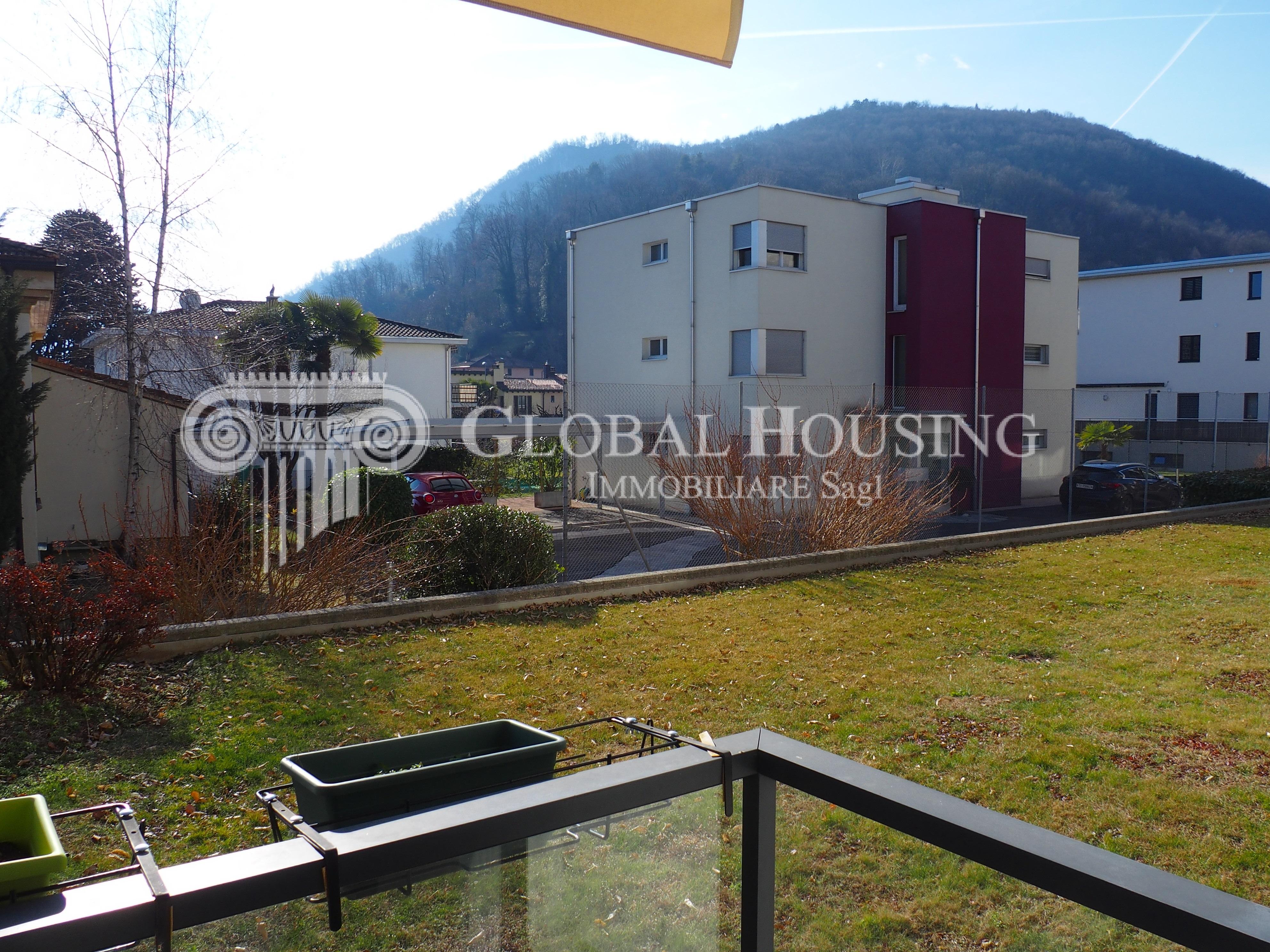 CASLANO: Bequeme, schöne und moderne Wohnung - Global Housing ...