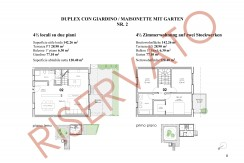 Appartamento NR.2 _ Residenza Il Patio
