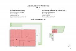 Appartamento NR.3 _ Residenza Il Patio