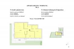 Appartamento NR.6 _ Residenza Il Patio