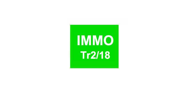 ANALISI IMMOBILIARE Tr2-18