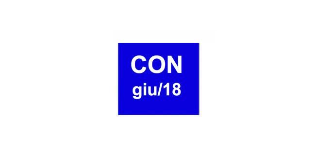 Meta-analisi congiunturale GIUGNO 2018