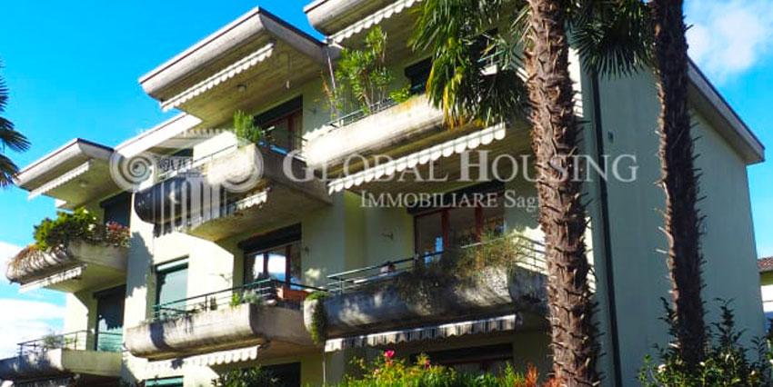 CASLANO: Accogliente appartamento di 2.5 locali
