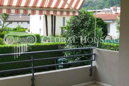 caslano Comfortable and bright 3.5 room apartment