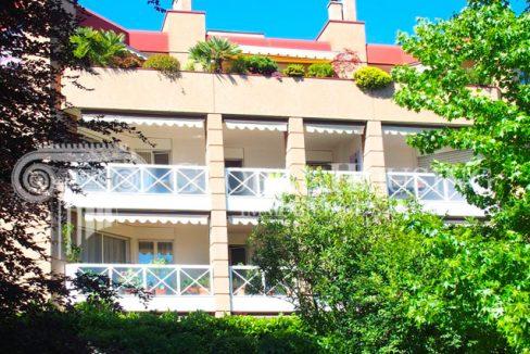 appartamento monolocale in vendita a locarno